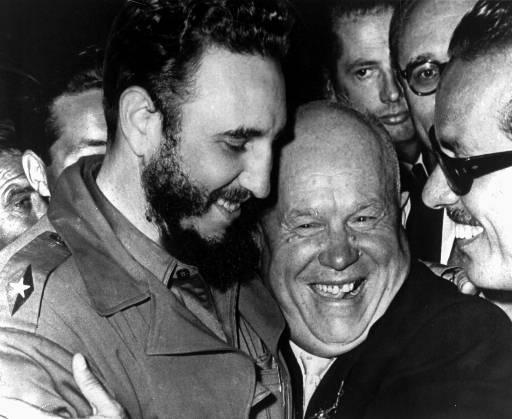 Castro_Khrushchev